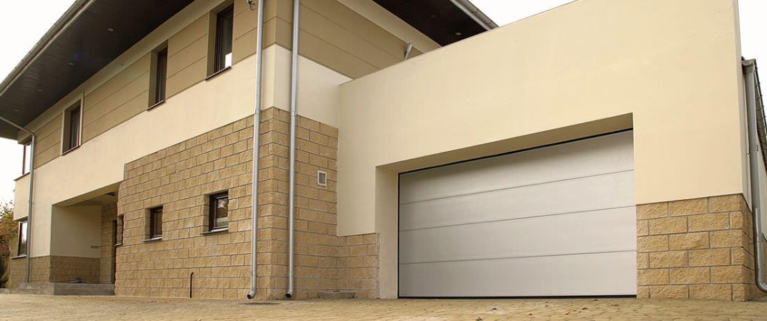 производство продажа и монтаж гаражных ворот Belrolletby